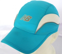 Functional racing cap