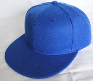 colorful snapback cap