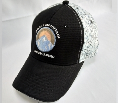 hot selling sports racing cap