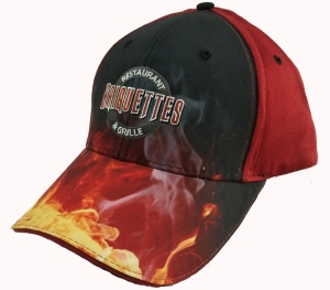 pretty cool baseball cap